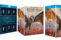 Game of Thrones - Sesta stagione in DVD/Blu-Ray e cofanetto con le prime sei stagioni