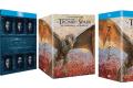 Game of Thrones - Sesta stagione in DVD/Blu-Ray e cofanetto con le prime sei stagioni