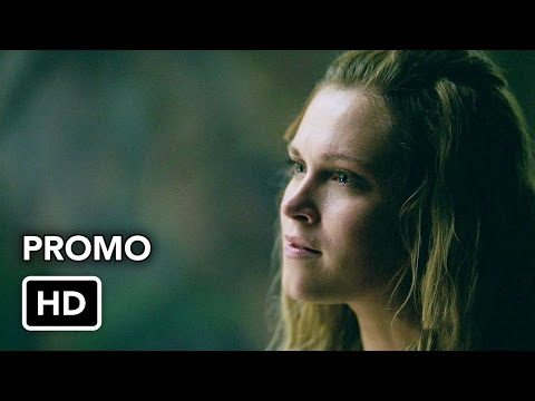 The 100 – 4×05 – The Tinder Box – Promo