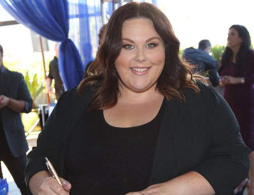 Conosciamo meglio Chrissy Metz: oltre ai problemi di peso c'è molto di più…