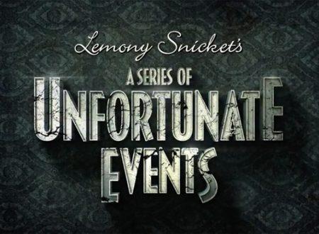 Una Serie di Sfortunati Eventi: promosso, ma non a pieni voti