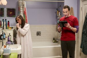 """Recensione The Big Bang Theory 10×15 – """"The Locomotion Reverberation"""""""