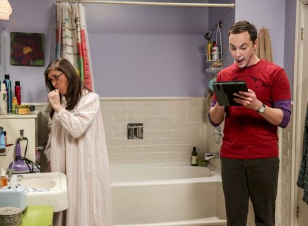 "Recensione The Big Bang Theory 10×15 – ""The Locomotion Reverberation"""