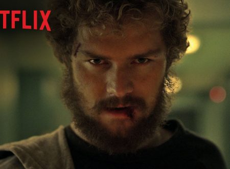 "Marvel's Iron Fist | ""I Am Danny"" Featurette Video 