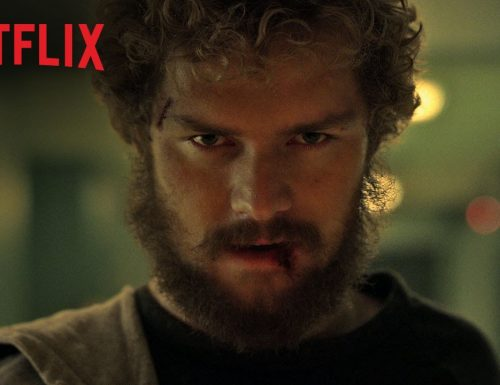 "Marvel's Iron Fist | ""I Am Danny"" Featurette Video | Netflix"