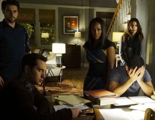 Il creatore di How To Get Away With Murder annuncia una quarta stagione più complessa