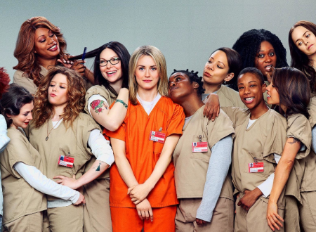 Rivelata la data d'uscita della quinta stagione di Orange is the New Black