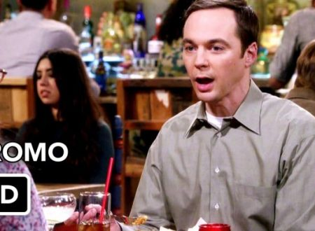 """Video Promozionale di The Big Bang Theory 10×16 """"The Allowance Evaporation"""""""