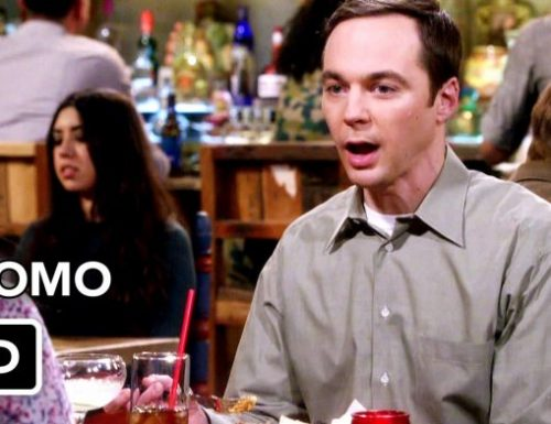 "Video Promozionale di The Big Bang Theory 10×16 ""The Allowance Evaporation"""