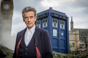 Doctor Who – Stagione 10 – Teaser + Data premiere