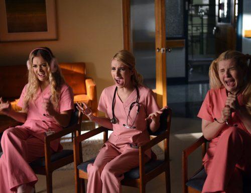 Scream Queens: Ci sarà la terza stagione?