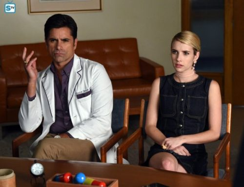 Scream Queens – Anticipazioni 2×03 – Mano assassina in onda questa sera su FOX