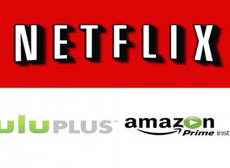 Netflix – Ecco la classifica delle 25 serie più viste