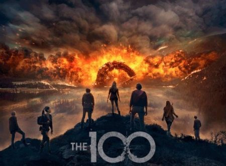 The 100 – Promo esteso 4×02 – Heavy Lies the Crown