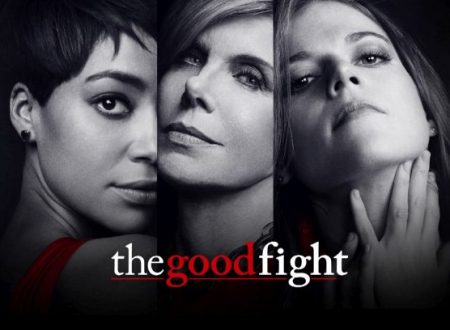 The Good Fight – 1×03 – The Schtup List – Promo