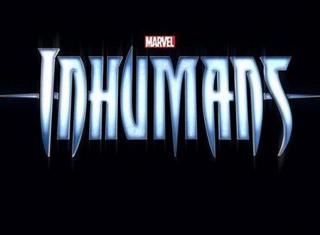 The Inhumans – Elysia Rotaru nel cast?