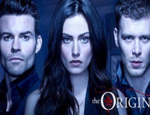 The Originals – Ecco il promo della quarta stagione