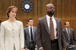 American Crime Story: The People v. O.J. Simpson continua a vincere premi
