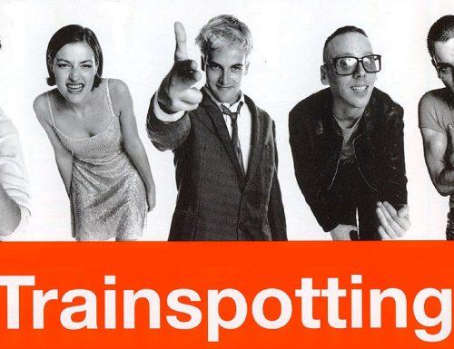 Trainspotting. Il cult di Danny Boyle.