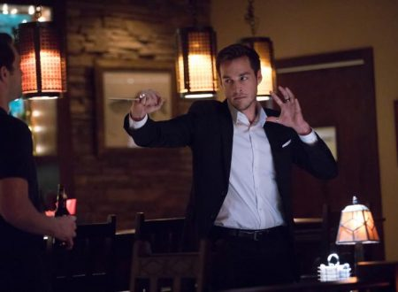 The Vampire Diaries – 8×13 – The Lies Are Going To Catch Up With You – Promo e Foto