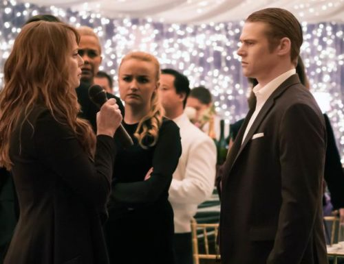 The Vampire Diaries – 8×15 – We're Planning a June Wedding – Promo + Foto promozionali