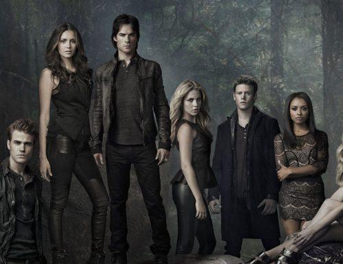 Il lungo addio a The Vampire Diaries: un epilogo già scritto per una serie che ha conquistato tantissimi fan