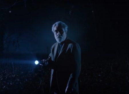 Stranger Things – Beppe Vessicchio nel Sottosopra nel nuovo spot Netflix