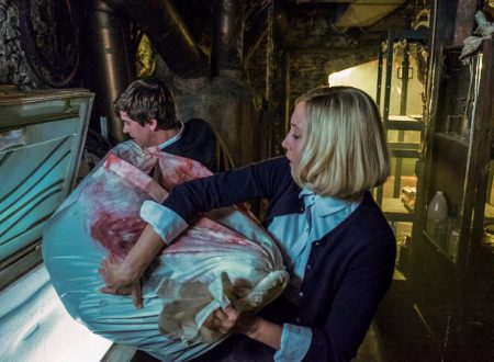Bates Motel – Sottotitoli 5×03 – Bad Blood