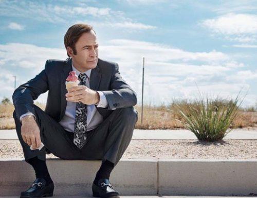 Better Call Saul – Stagione 3 – Vedremo un Saul Goodman diverso rispetto a quello in Breaking Bad