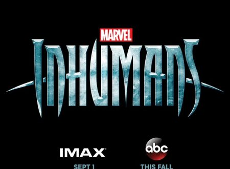 The Inhumans – Rivelata la data della premiere
