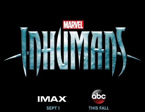 The Inhumans – Rivelata la data della premiere