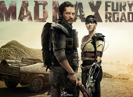Mad Max:Fury Road. Il Tour De Force firmato Miller.