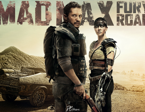 Mad Max:Fury Road. Il Tour De Force firmato Miller.