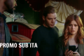 Shadowhunters - Sinossi e promo SUB ITA 2x10 - By the light of dawn
