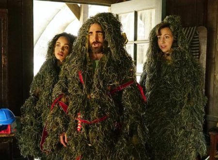 The Last Man on Earth – 3×13 – Find This Thing We Need To – Sinossi + Foto promozionali