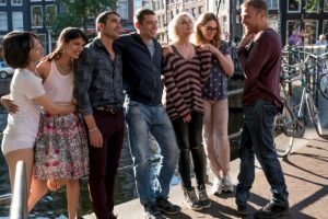 Sense8 – Foto promozionali della seconda stagione