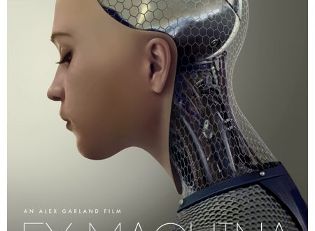 EX_MACHINA. L'opera prima di Alex Garland.