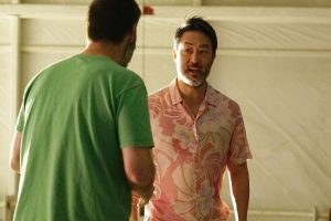 The Last Man On Earth – Sottotitoli 3×11 – The Spirit of St. Lewis