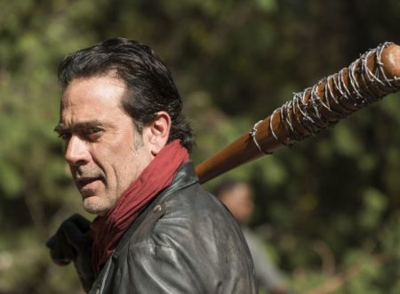 The Walking Dead – 7×16 – The First Day of the Rest of Your Life (Season Finale) – Foto promozionali