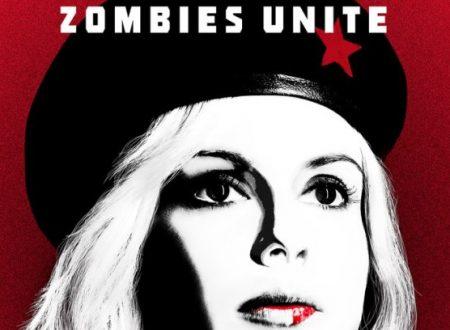 iZombie – Stagione 3 – Poster promozionale