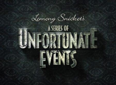 Una serie di sfortunati eventi – Rinnovato per una 2° stagione