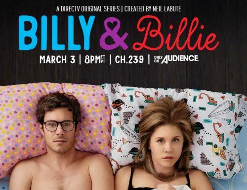 Billy & Billie: La recensione della serie