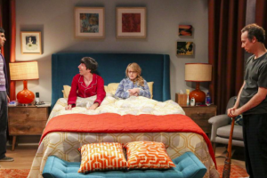 """Recensione The Big Bang Theory 10×18 – """"The Escape Hatch Identification"""""""