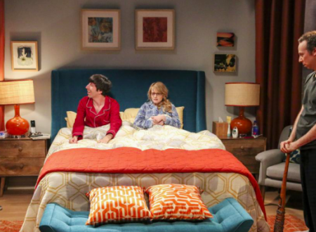 "Recensione The Big Bang Theory 10×18 – ""The Escape Hatch Identification"""