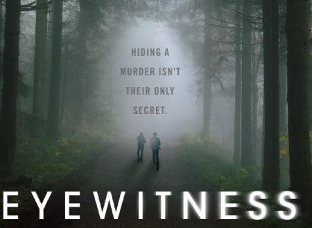 Eyewitness – Cancellato da USA Network dopo la prima stagione