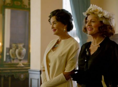 FEUD: Bette and Joan – Sottotitoli – 1×02 The Other Woman