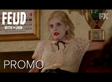 Feud: Bette and Joan – 1×02 – The Other Woman – Promo e sinossi