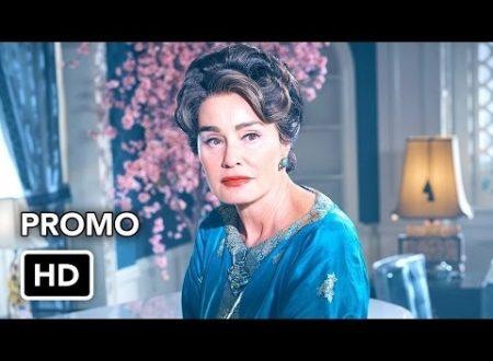 Feud: Bette and Joan – 1×03 – Mommie Dearest – Promo