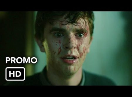 Bates Motel – 5×07 – Inseparable – Promo
