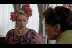 FEUD: Bette and Joan – Sottotitoli 1×04 More, or Less